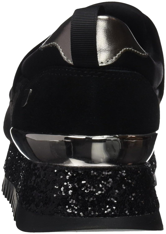 Gioseppo Zapatillas para Mujer, (Negro 41089-P), 36 EU: Amazon.es ...