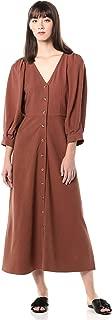 product image for Rachel Pally Women's Winter Linen Canvas Agnes Dress