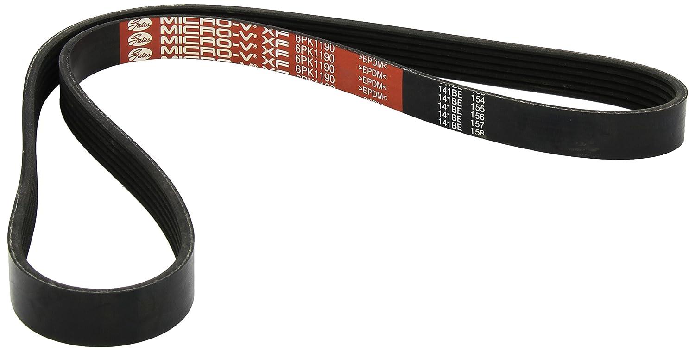 SKF VKMV 6PK1843 Multi-V belt
