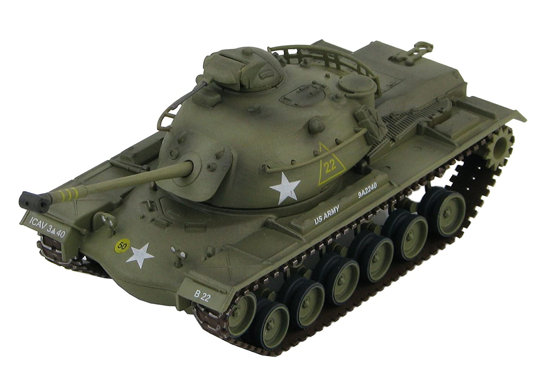 HOBBY MASTER 1/72 M48A2 Patton 1. Kavallerie-Division South Korea Korea Korea 1963 ff370b
