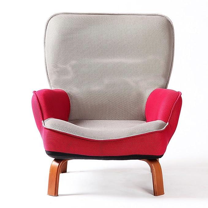 Amazon.com: Sofá de salón Lazy Couch Silla creativa ...