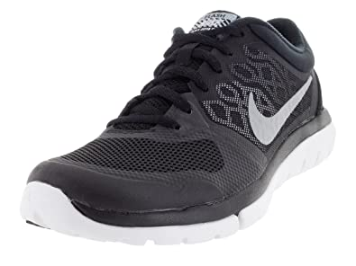 e5f88e16574be NIKE Womens Flex Run 2015 Flash Running Shoe  807178-010 (6.5)