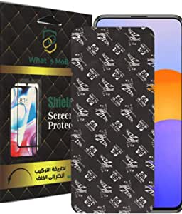 For Xiaomi Poco F2 Pro / K30 Pro Gaming Screen Protector 4K Nano Ceramic Anti Shock And Anti Fingerprint Clear By Whats MoB