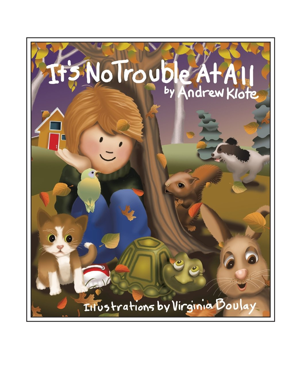 It's No Trouble At All ebook