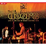 Live at The Isle of Wight Festival 1970 [DVD/CD]