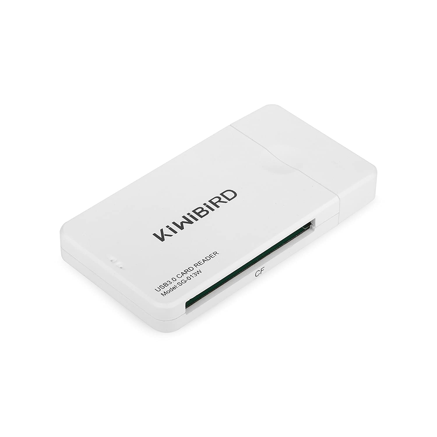Kiwibird Usb 30 31 Gen 1 Lettore Di Schede Super Speed 9 In Card Reader Otg Micro With Sd And Qualitas Per Cf Udma Sdxc Mmc Rs Sdhc