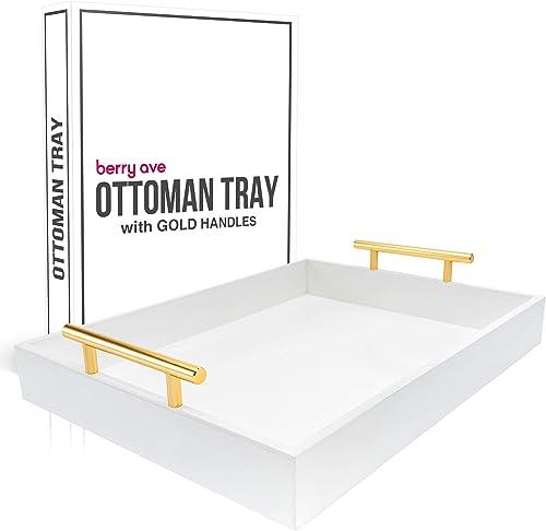 Premium Ottoman Tray