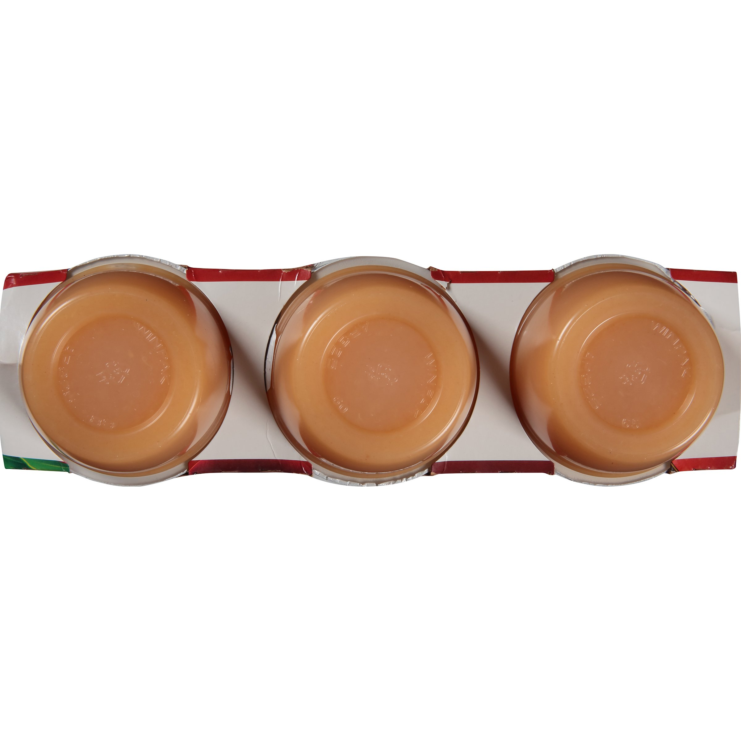 Musselman's Cinnamon Sweetened Applesauce, 4-Ounce Cups (Pack of 72) by Musselmans (Image #4)