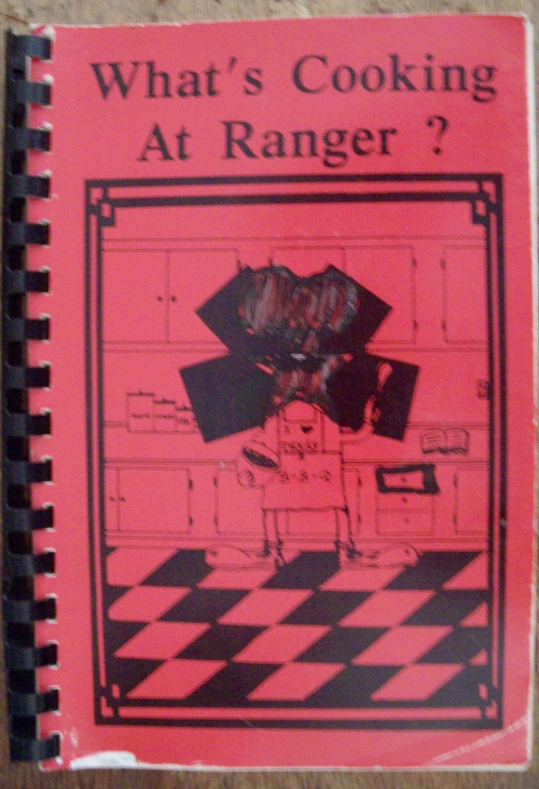 What's Cooking at Ranger? (Ranger Insurance Company