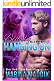 Bearly Hanging On (A Werebear Shifter BBW Romance) (Laid Bear) (English Edition)