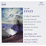 Finzi - Cello Concerto & Grand Fantasia