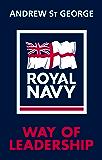 Royal Navy Way of Leadership