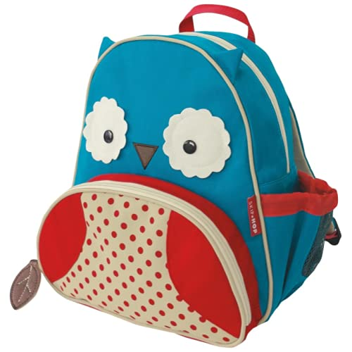 015b75258ab9 Skip Hop Zoo Little Kid and Toddler Backpack