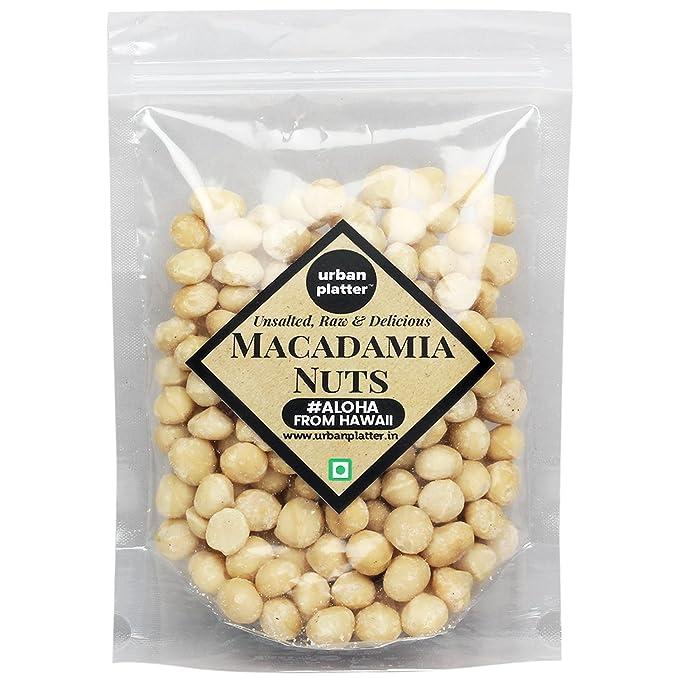 Urban Platter Exotic Macadamia Nuts, 500g