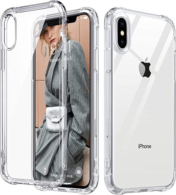 Buy iPhone X Cases and Back Covers