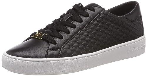 MICHAEL by Michael Kors Colby Optic Bianco Sneaker Donna  Amazon.it  Scarpe  e borse e2fbe31d0de