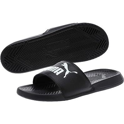 985513a1d1b4e7 Puma Unisex Adults' Popcat Beach & Pool Shoes: Amazon.co.uk: Shoes ...