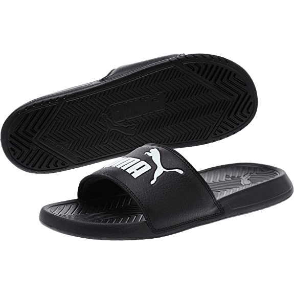 Puma Unisex Popcat Hawaii Thong Sandals Women's Flip-Flops & Slippers at amazon