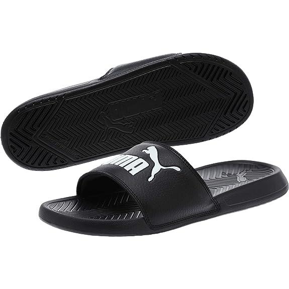 Puma Unisex Popcat Hawaii Thong Sandals Women's Flip-Flops & Slippers at amazon