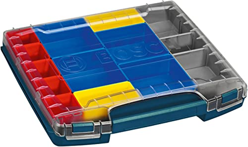 Bosch i-Boxx53-12 Set 12 for use with Click and Go Storage System