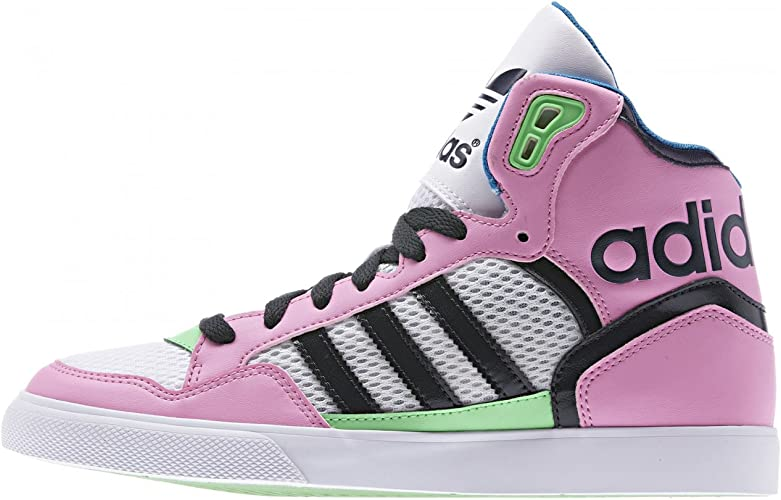 adidas sneakers femme rose