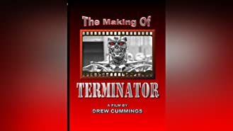 The Making Of: Terminator