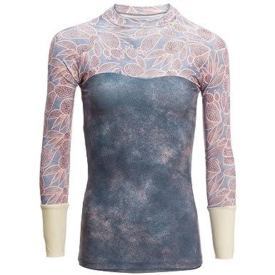 2fbfca29f17c8 Seea Swimwear Hermosa Swim Shirt - Women's Nopal, S: Amazon.ca ...