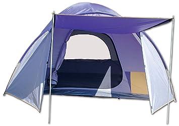 World Famous 1837 Sunrise 11 Vestibule Tent  sc 1 st  Amazon.ca & World Famous 1837 Sunrise 11 Vestibule Tent: Amazon.ca: Sports ...
