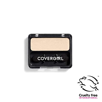 COVERGIRL Eye Enhancers 1-Kit Eye Shadow Champagne, 0.09 Ounce,1 Count (packaging may vary)