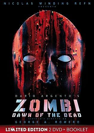 Zombi - Dawn Of The Dead Ltd 2 Dvd+Booklet Italia: Amazon.es: Goblin, David Emge, Ken Foree, Gaylen Ross, George A. Romero, Goblin, David Emge: Cine y Series TV