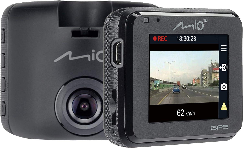 Mio Mivue C323p Dash Cam Auto
