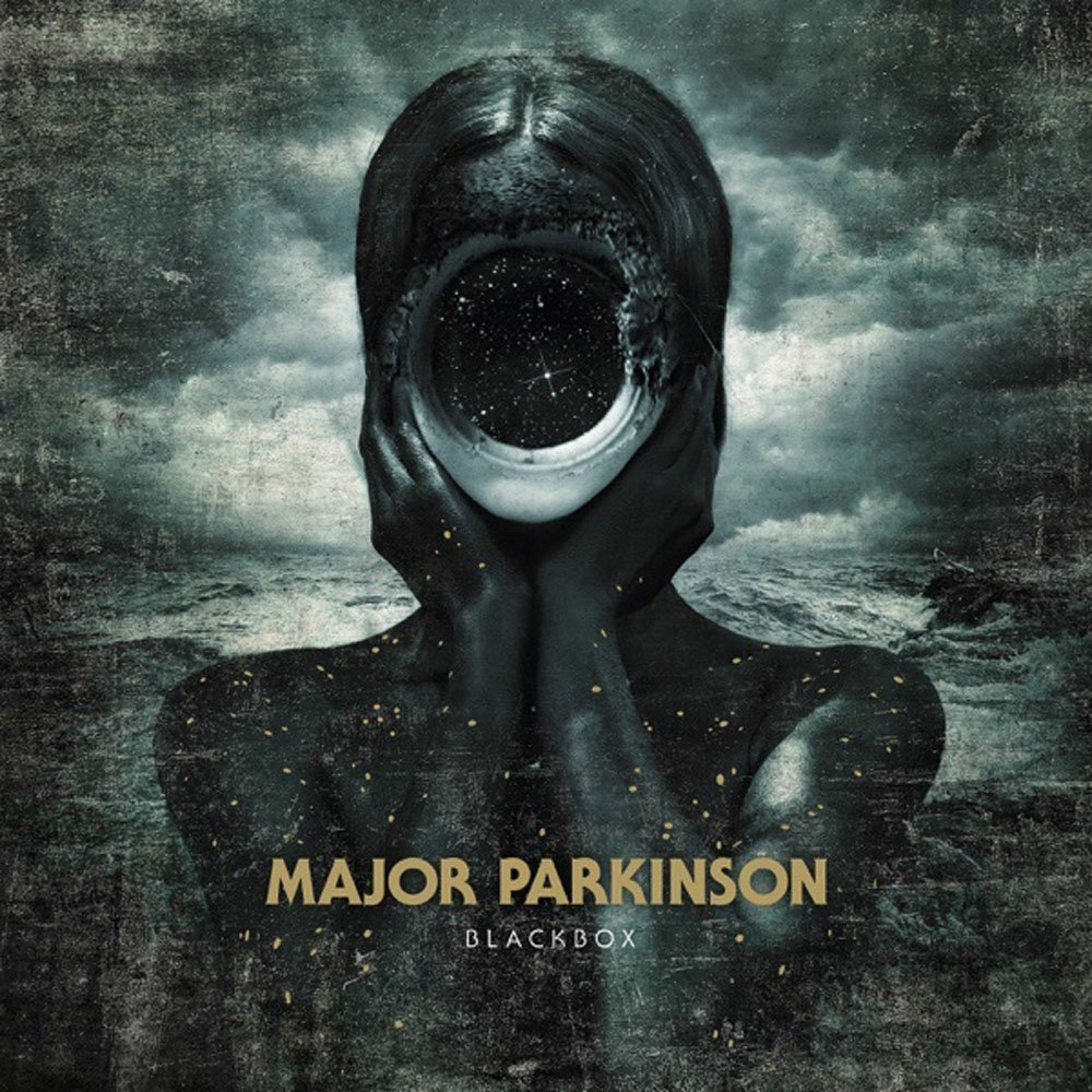 Vinilo : Major Parkinson - Blackbox (LP Vinyl)