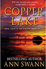 Copper Lake Paperback