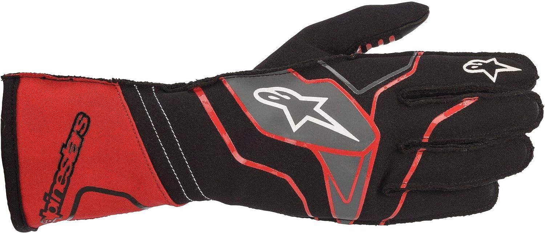 AS 3551820 Alpine Stars 2020 TECH-1 KX V2 Gloves for Kart Karting Racing Go-Kart