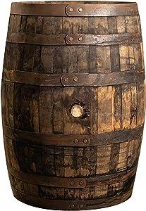 Authentic Kentucky Bourbon/Whiskey Barrel