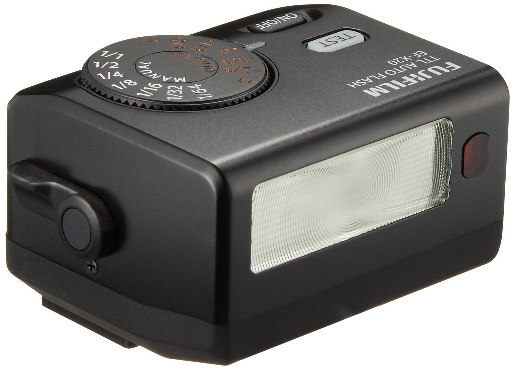 Fujifilm EF-X20 Shoe Mount Flash
