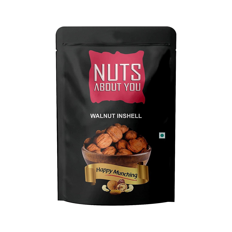 Walnut Inshell Pouch, 400 g