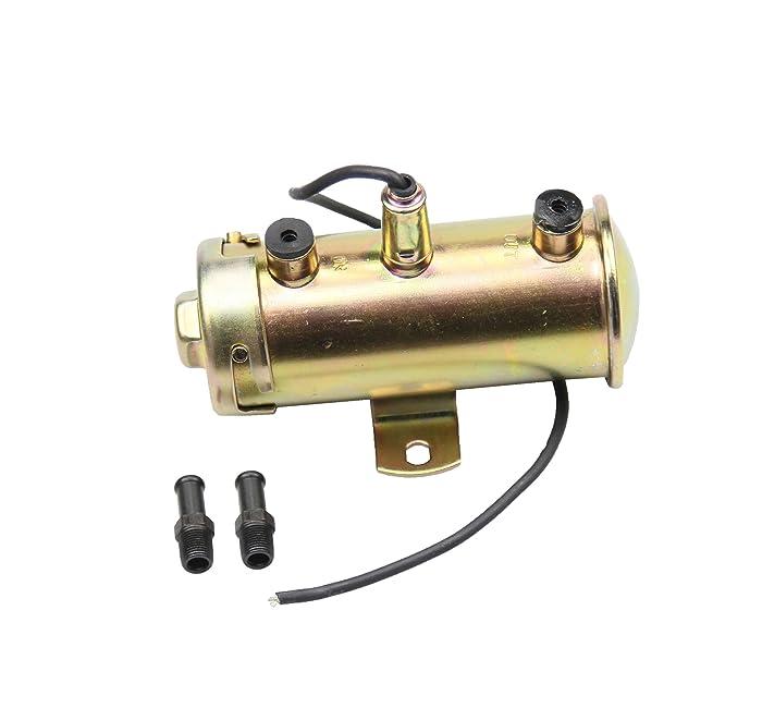 OSIAS 12 volt New Low Pressure Electric Fuel Pump