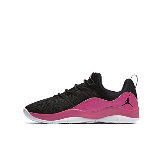 Jordan DECA Fly GG girls fashion-sneakers 844371