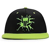 RWRNG Stephen Sharer The Love Hip Hop Embroidery Baseball Caps for Kids Unisex Adjustable Snapback Hat