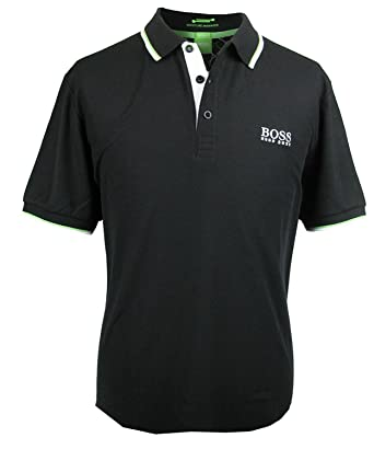 17f027ef1 Hugo Boss Polo Shirt: Amazon.co.uk: Clothing