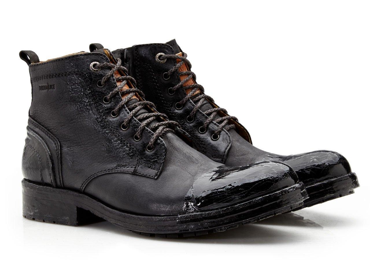 Hendrix Handmade Boots