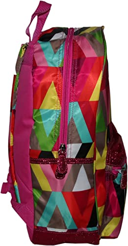 Accessory Innovation Girls French Bull 16 Bella Backpack-Viva