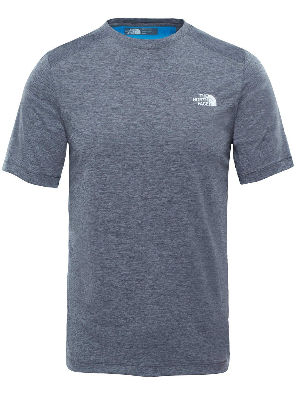 THE NORTH FACE M shareta Crew Tee Shirt, Herren
