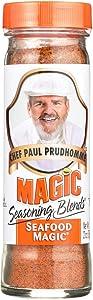 Magic Seasonings Chef Paul Prudhommes Magic Seasoning Blends - Seafood Magic - 2 oz - Case of 6