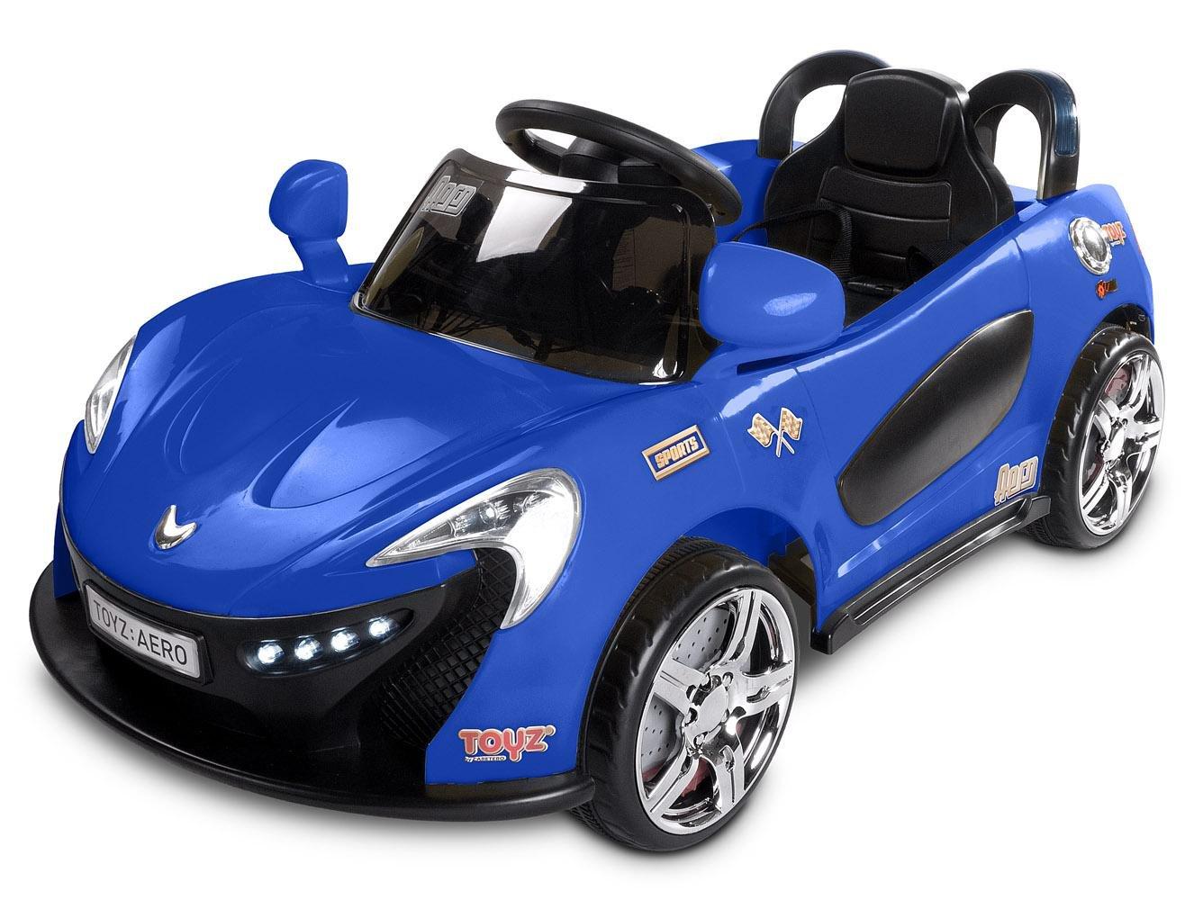 coches elctricos para nios