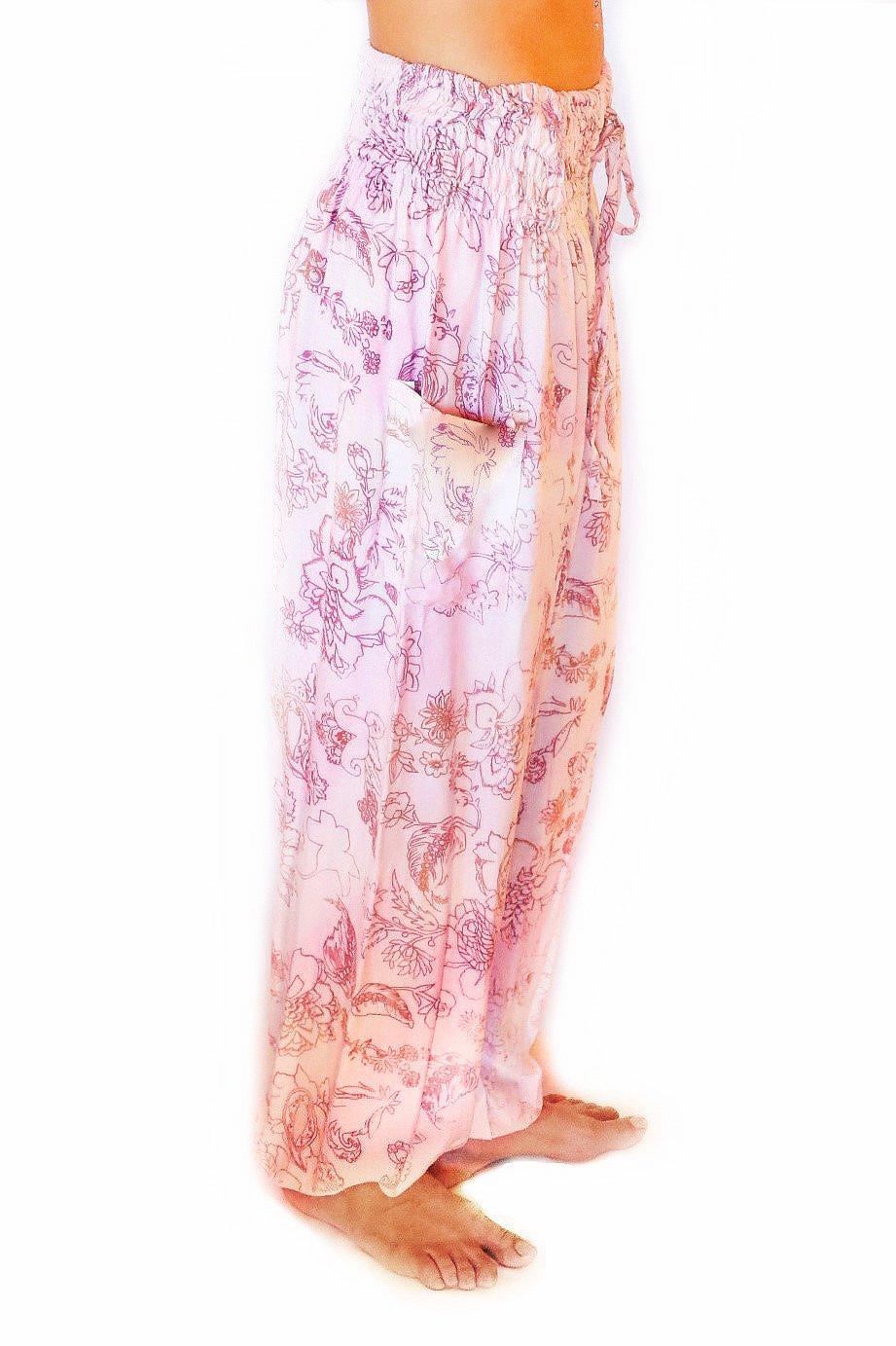 Pi Yoga Pants PANTS レディース B01MRAI6YQ M|Champagne Lemonade Champagne Lemonade M