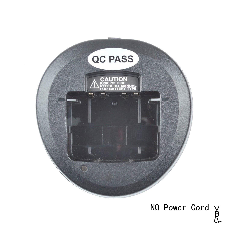 GSTZ Rapid Li-ion CD-58 Charger Base for Vertex EVX-539 EVX-534 EVX-531 VX-459 VX-454 VX-451 VX-427 VX-424 VX-420 VX-417 VX-414 VX-410 VX-354 VX-351 VX-350 VX-264 VX-261 VX-231 Portable Radio