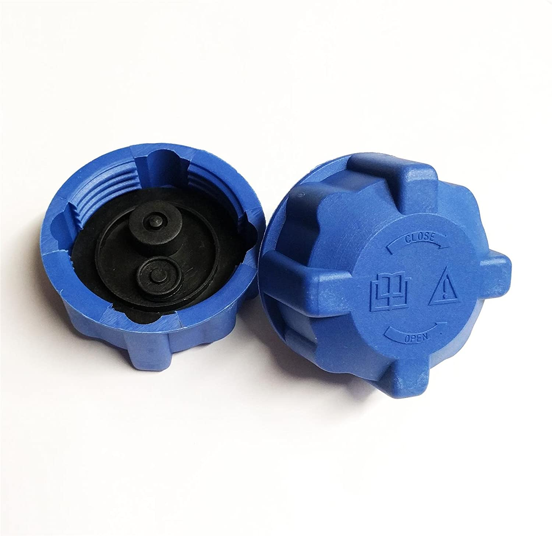 Radiator Pressure Water Tank Cap Replace Existing Cap AutoPower