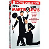 Martin and Lewis 8-Movie Collection